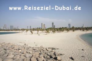Mamzar Beach
