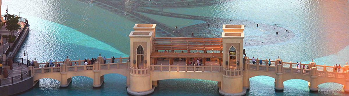 Dubai Reisen